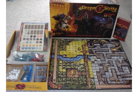 D&Development: DragonStrike | The Learning DM