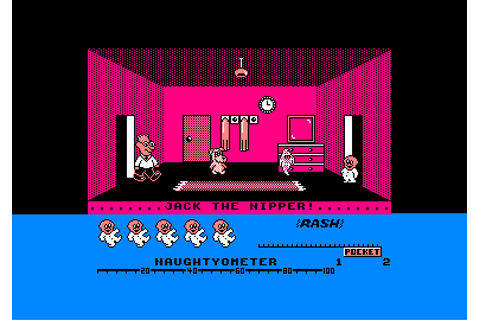 Download Jack the Nipper - My Abandonware