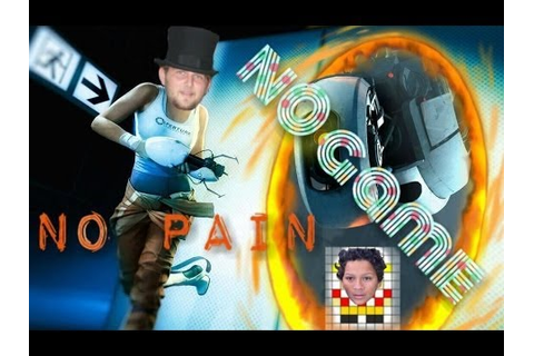 P.O.R.N.- No Pain No Game 2 (Portal 1/2 Winner and Indie ...