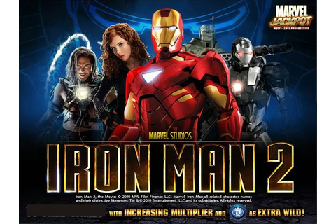 Iron Man 2 Game Free Download For Pc Full Version - FileHippo