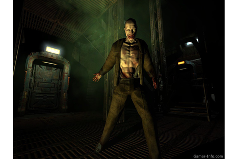 Doom 3: Resurrection of Evil (2005 video game)