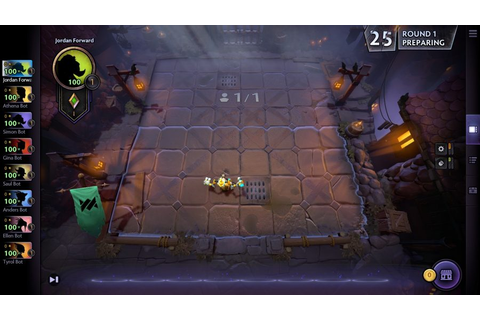 Dota Underlords guide: how to play Valve's Auto Chess-like ...