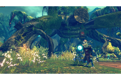 RaiderZ - screenshots gallery - screenshot 6/92 ...