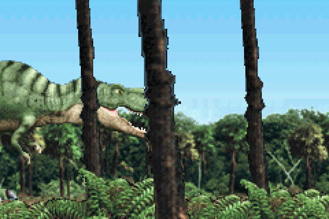 Jurassic Park III: Park Builder Download Game | GameFabrique