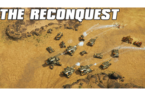 Reconquest Free Game Full Download - Free PC Games Den