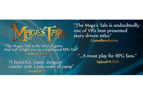 The Mage's Tale on Steam