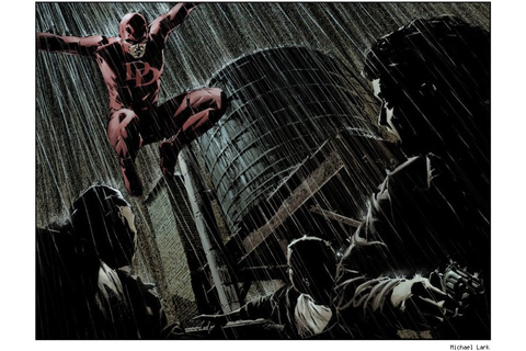 What's The Best Way To Make A Daredevil Game? – Video ...