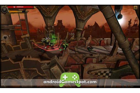 WARHAMMER 40000 CARNAGE Android APK Free Download