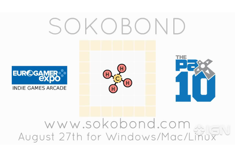 Sokobond Videos, Movies & Trailers - PC - IGN