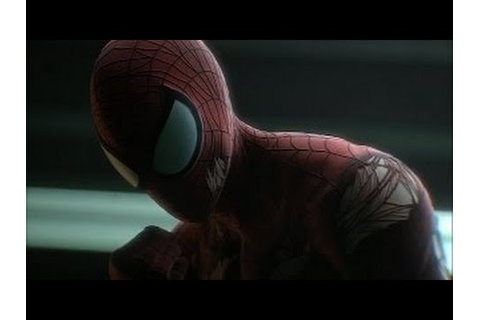 Game One Music HD : Spider-Man : Aux Frontières Du Temps ...