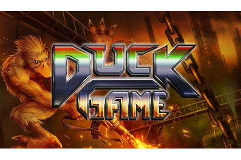 Duck Game Free Download « IGGGAMES