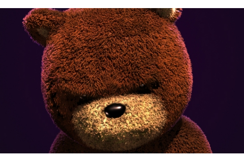 505 Games unleashing a Naughty Bear on PS3 and Xbox 360