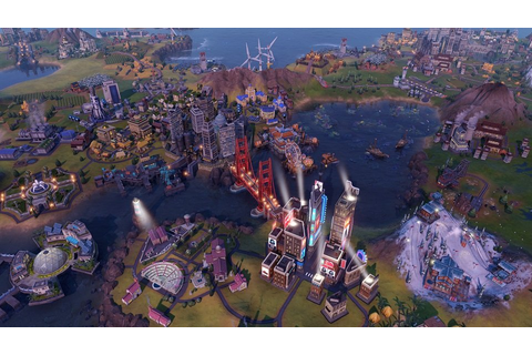 Buy Sid Meier's Civilization VI: Gathering Storm DLC PC ...