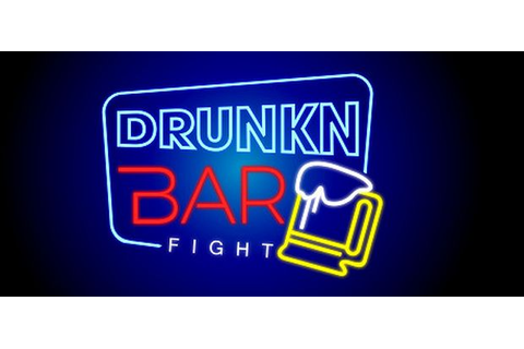 Drunkn Bar Fight Free Download « IGGGAMES