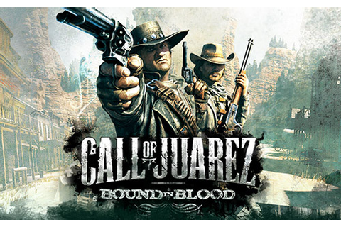 Save for Call of Juarez Bound in Blood | Saves For Games
