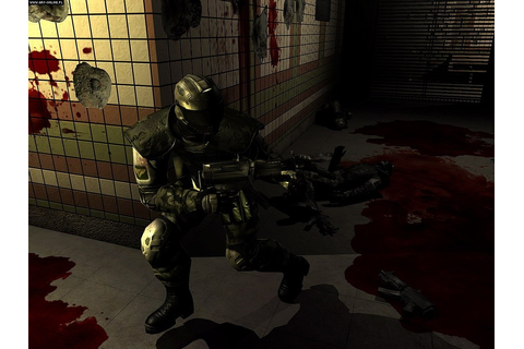 F.E.A.R.: Extraction Point - screenshots gallery ...