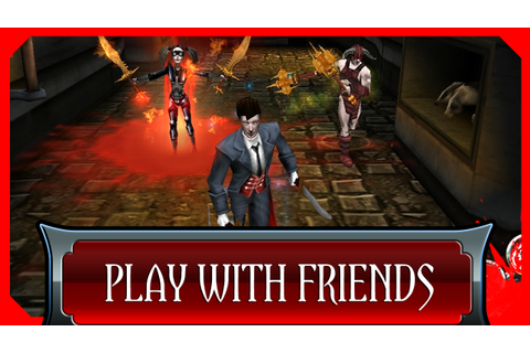 Dark Legends - Android Apps on Google Play