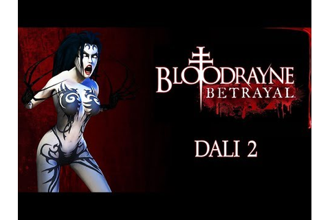 BloodRayne Betrayal PC Gameplay FullHD 1080p - YouTube