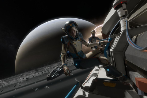 Lone Echo is one of VR's newest high points - Polygon