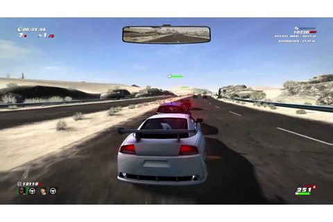 Fast And Furious Shodown Pc Gameplay - YouTube