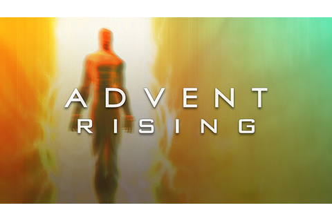 Advent Rising - Download - Free GoG PC Games