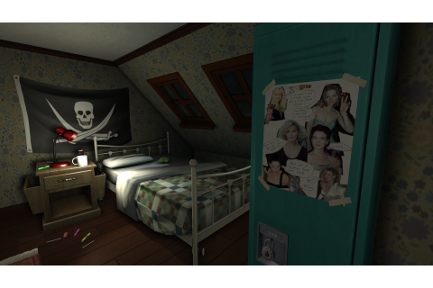 Gone Home (PS4 / PlayStation 4) Game Profile | News ...