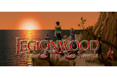 Legionwood 1: Tale of the Two Swords on Steam