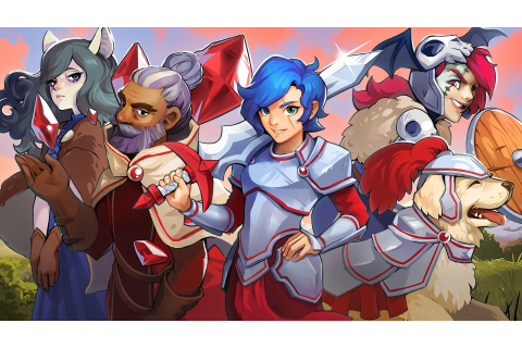 Wargroove Gets Huge Version 1.2.0 Patch On Switch Today ...