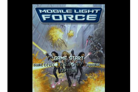 Mobile Light Force PS1 ISO - Download Game PS1 PSP Roms ...