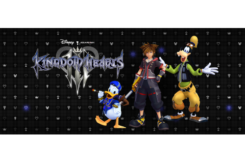 Kingdom Hearts III for Xbox One | Xbox