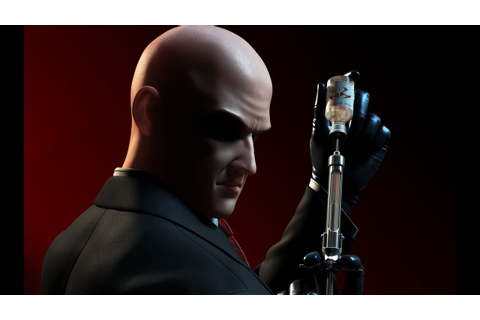 HITMAN: CONTRACTS - Full Story - YouTube