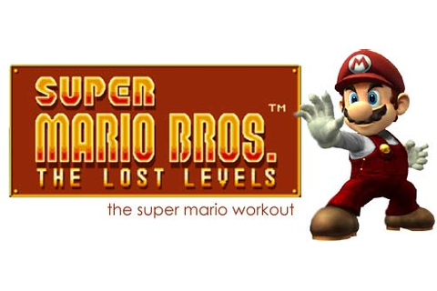 The Lost Levels: Ultimate Test of 2D Super Mario Bros ...