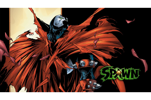 Spawn: Armageddon Full HD Wallpaper and Background Image ...