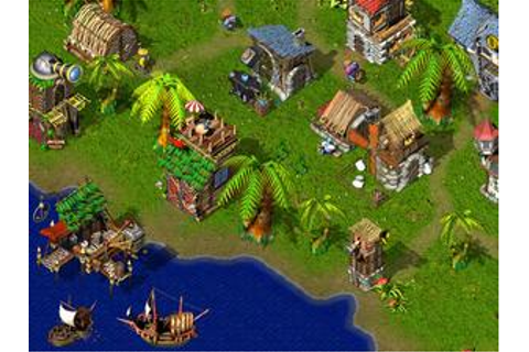 Alien Nations Download (1999 Strategy Game)