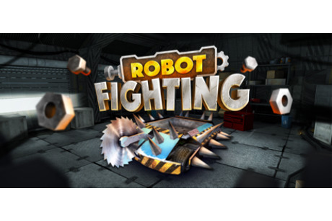 Robot Fighting on Steam