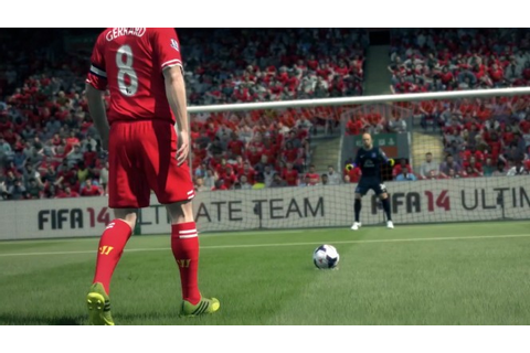 Amazon UK reveals FIFA 15 was the most pre-ordered game ...