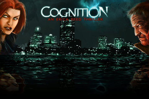 ARMA 3 Key Generator: Cognition An Erica Reed Thriller ...