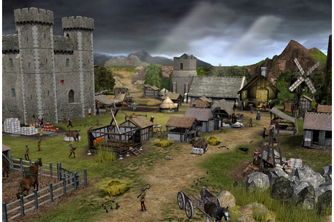 Images - Stronghold 2 - Mod DB