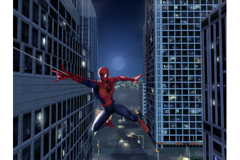 AICN Games: Monki Swings Into Activision To Play SPIDER ...