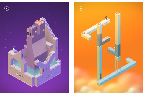 Hit mobile game Monument Valley and piracy: 'Only 5%' of ...