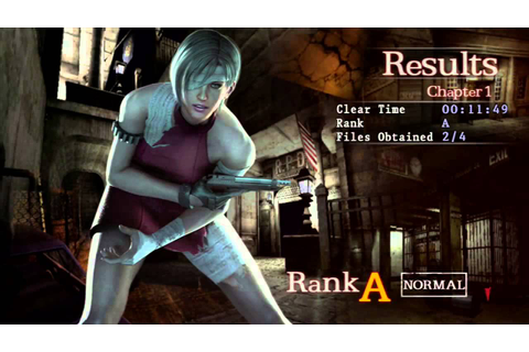 PS3 Longplay [033] Resident Evil The Umbrella Chronicles ...