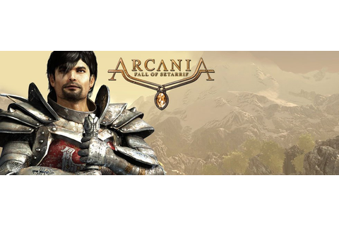 Arcania: Fall of Setarrif Game Guide & Walkthrough ...