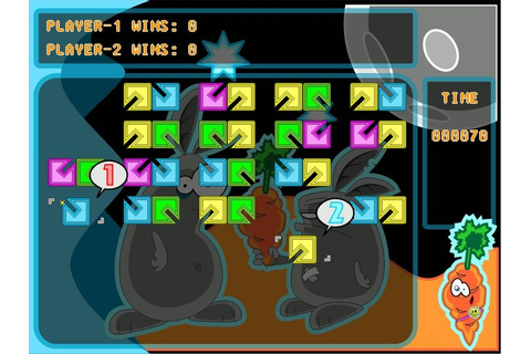 Biniax-2 (2007) by author Linux game