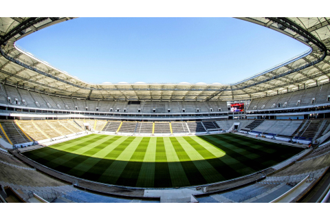World Cup 2018 stadiums: Your guide to the venues in ...