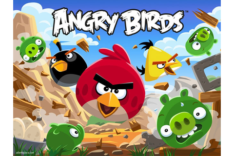 Amazon.com: Angry Birds Trilogy - Nintendo 3DS: Activision ...