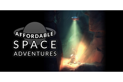 Affordable Space Adventures: Origin Story content update ...