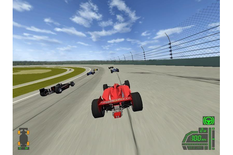 Download free Game Indy Car