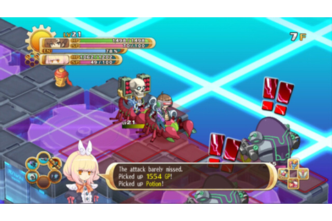 The Guided Fate Paradox (Game) | GamerClick.it