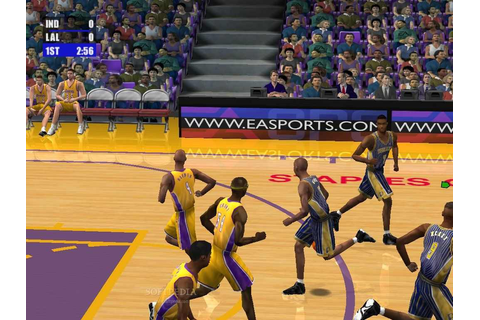 NBA Live 2001 Download Free Full Game | Speed-New
