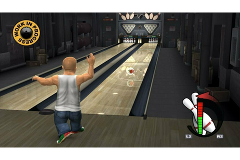 Games Like High Velocity Bowling for PS4 – Games Like